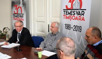 Temesvár 30: a forradalmi megemlékezésekre várják Orbán Viktort is