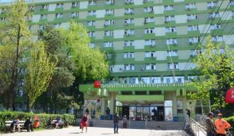 Koronavírus okozta egy várandós nő halálát Temesváron, a baba életét sikerült megmenteni