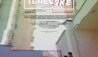 A szatmári színház következő nagybányai előadása - Carlo Goldoni: TERECSKE