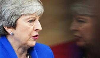 Október 31. a legújabb dátum a Brexitre