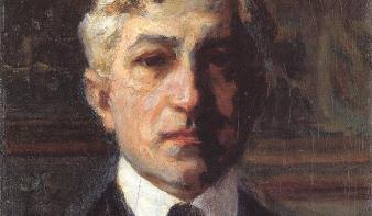 150 éve született Thorma János