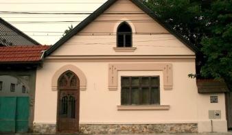 Folytatódik a Teleki Magyar Ház felújítása