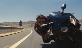 Tom Cruise ötödjére is végrehajtotta a lehetetlen küldetést