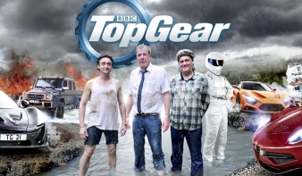 Visszatért a Top Gear nélküli Top Gear