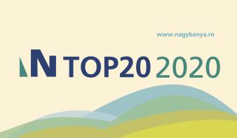 A Nagybánya.ro 20 legolvasottabb helyi érdekeltségű cikke 2020-ban