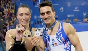 A veteránok hozták a román aranyakat – véget ért Kolozsváron a torna Európa-bajnokság