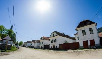 Hungarikum lett Torockó épített öröksége
