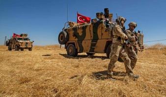 Kurd válság: Szankciókat vezetett be Ankara ellen Washington