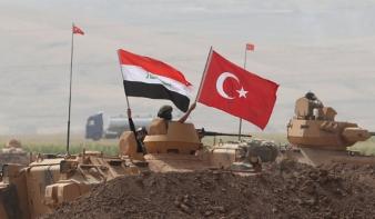Nagy-Kurdisztán, mennyország?