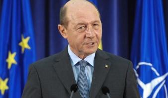 Băsescu: az EU-nak választania kell állampolgárai biztonsága és a gazdasági érdekek között