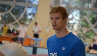 Rio 2016: elődöntős az erdélyi úszó