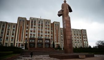 Transznisztira - az el nem ismert állam, ami szovjetebb, mint a Szovjetunió
