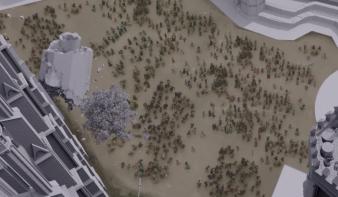 Több ezer órát dolgoztak a Trónok harca utolsó részeinek leglátványosabb jelenetein