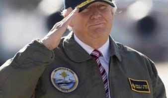 Trump keményebben lépne fel Észak-Korea ellen