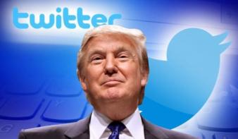 Gorombaságnak minősítette a Twitter Trump bejegyzését