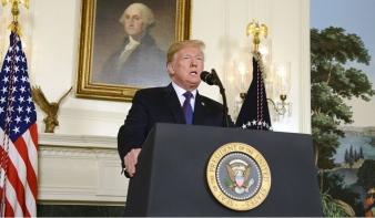 Trump felrúgja az iráni atomalkut, beláthatatlan következményekkel járhat