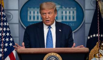 Trump további nagyvárosokba küld szövetségi erőket