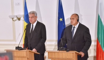 Tudose egy éven belül a Schengen-övezetben látja Romániát és Bulgáriát