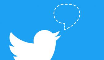 Világpolitikai jelentőségű bejelentést tett a Twitter