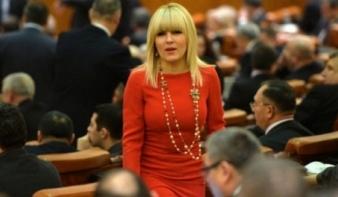 Nem emeltek kifogást Elena Udrea letartóztatása ellen