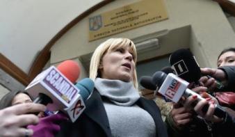 Le akarják tartóztatni Elena Udreát az ügyészek