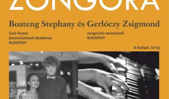 Újévi hangverseny a Teleki Magyar Házban