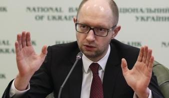 Kijev nem fogadja el a Krím orosz elcsatolását