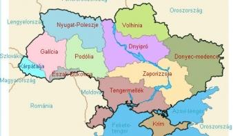 Ukrajna egyoldalúan jelöli ki az orosz-ukrán határt