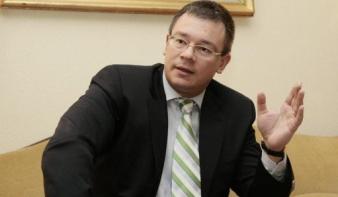 Ungureanu vezeti a Forţa Civică EP-listáját