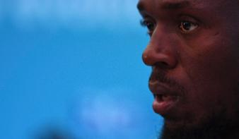 Usain Bolt elkapta a koronavírust