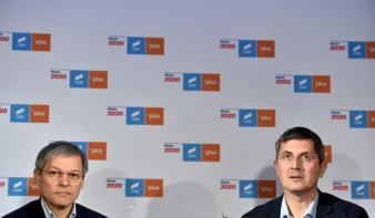 Dan Barna: az RMDSZ-re is szükség van a parlamenti többség biztosításához