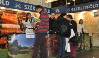Elismerik a Székelyföldet, mint turisztikai úti célt