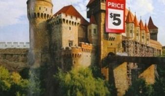 5 dollárért megnyerheted a vajdahunyadi kastélyt! - kecsegtetnek Kanadában