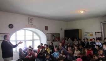 Magyar egyházak: közös felelősség a hittanoktatás