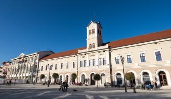 Kulturális központ épül – Négymilliárd forintos támogatást nyújt a magyar kormány Sepsiszentgyörgynek