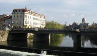 Hivatalosan lesz Szent László híd Nagyváradon