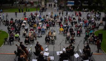Négy forgatókönyv mentén lehet majd részt venni a kulturális eseményeken, koncerteken a művelődési miniszter szerint