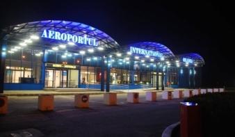 Felpörgött a nagyváradi reptér forgalma