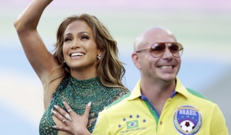 Színes megnyitóval kezdődött a világbajnokság