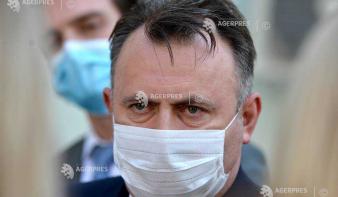 Egészségügyi miniszter: Még három hétig növekvő tendenciára kell számítani