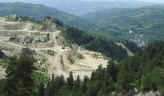 Nemzetbiztonsági kérdésként kezelik Verespatak UNESCO örökségvédelmi védettségét?