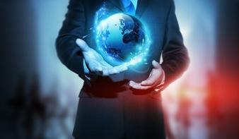 Gyorsul a világgazdaság növekedése
