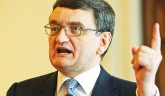 Kisegíti Victor Ciorbea ombudsman Liviu Dragneát