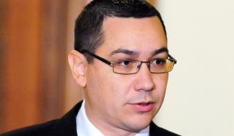Ponta: ha a PNL meggondolja magát, visszajöhet a kormányba