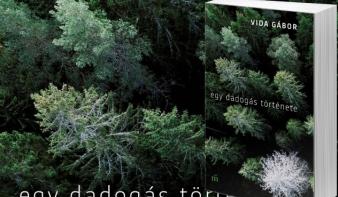 Marosvásárhelyen mutatták be Vida Gábor személyes hangvételű Erdély-regényét