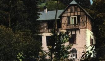 Nagybánya orvosi múltjából: Dr. Wagner szanatórium