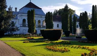 A magyar állam körözte le a Szilágy megyei önkormányzatot a zsibói Wesselényi-kastély megvásárlásában