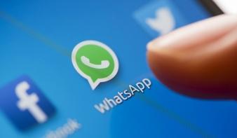 Felzárkózik magához a WhatsApp