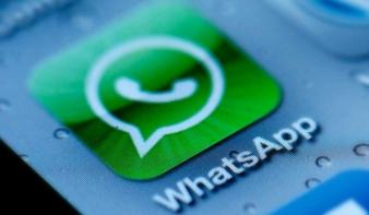 Bárki kémkedhet a Whatsapp felhasználói után
