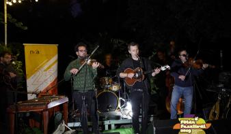Mindenkit megtáncoltatott a Góbé zenekar a 2019-es Főtér Fesztivál harmadik napján